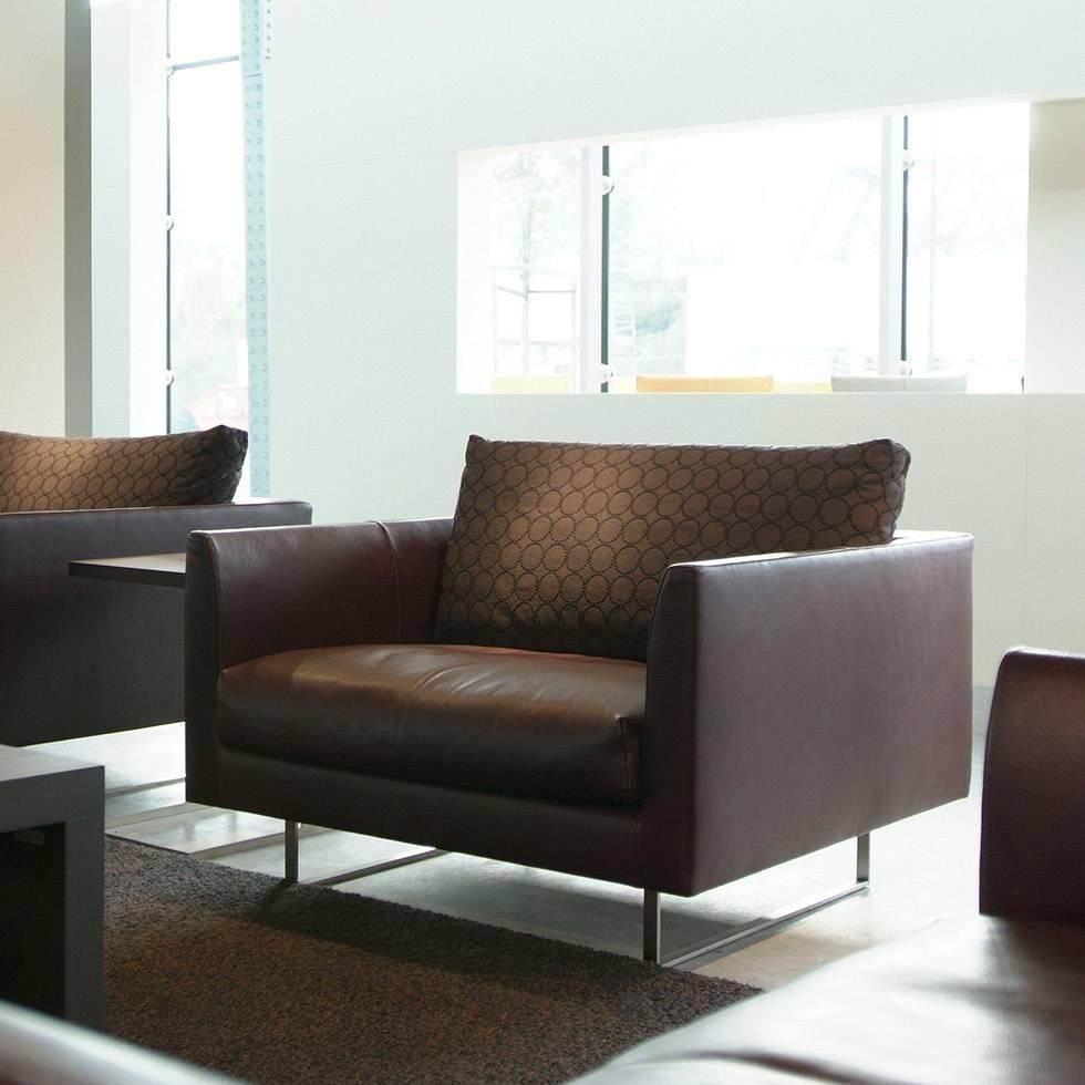 montis montis axel loungesessel workbrands. Black Bedroom Furniture Sets. Home Design Ideas
