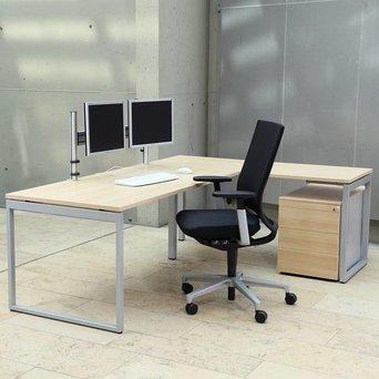 Klöber Klöber Duera | Bürostuhl | Bezogen