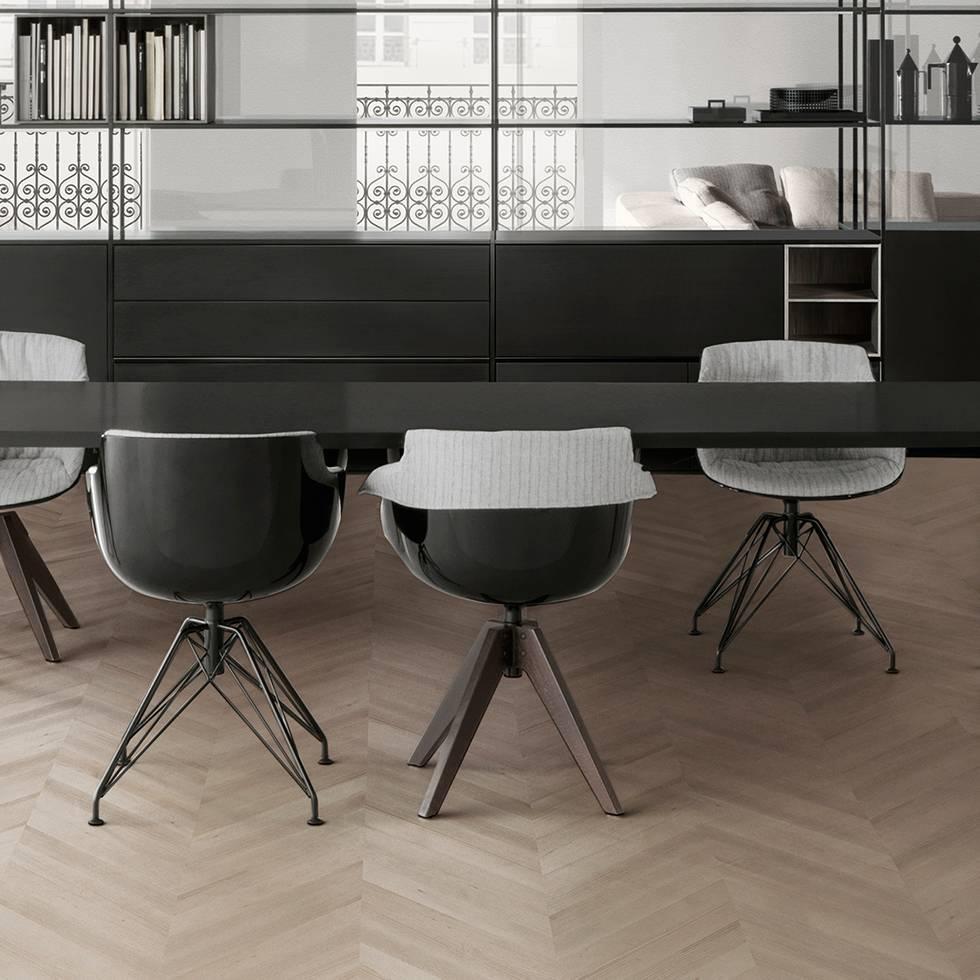 mdf italia mdf italia flow slim padded xl lem four. Black Bedroom Furniture Sets. Home Design Ideas