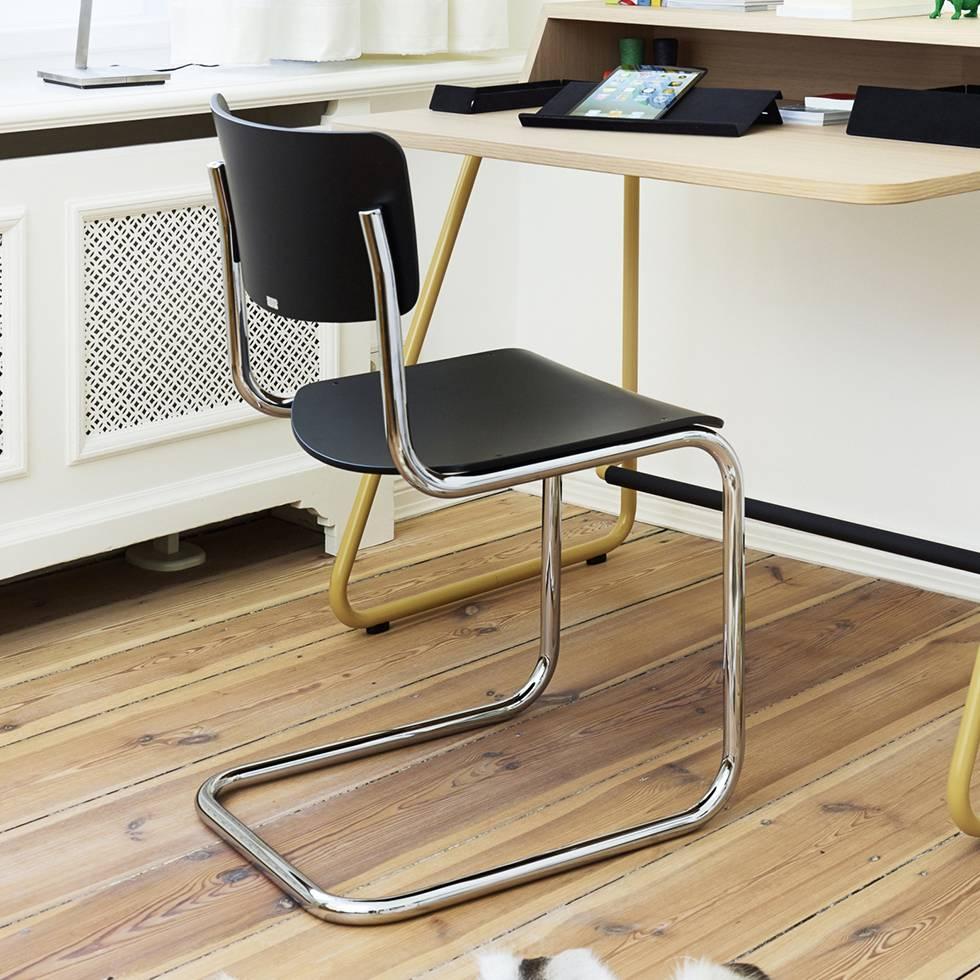thonet s 43 workbrands. Black Bedroom Furniture Sets. Home Design Ideas