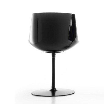MDF Italia MDF Italia Flow Chair | Trompetenfuß