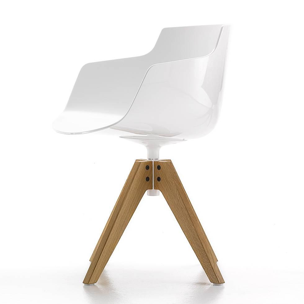 mdf italia mdf italia flow slim vn four legged oak. Black Bedroom Furniture Sets. Home Design Ideas