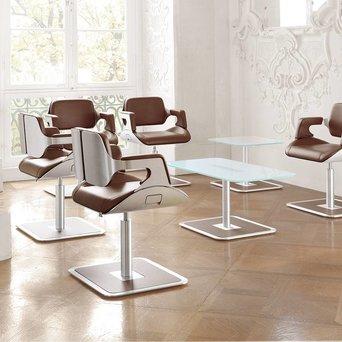 Interstuhl Interstuhl Silver | Loungefauteuil
