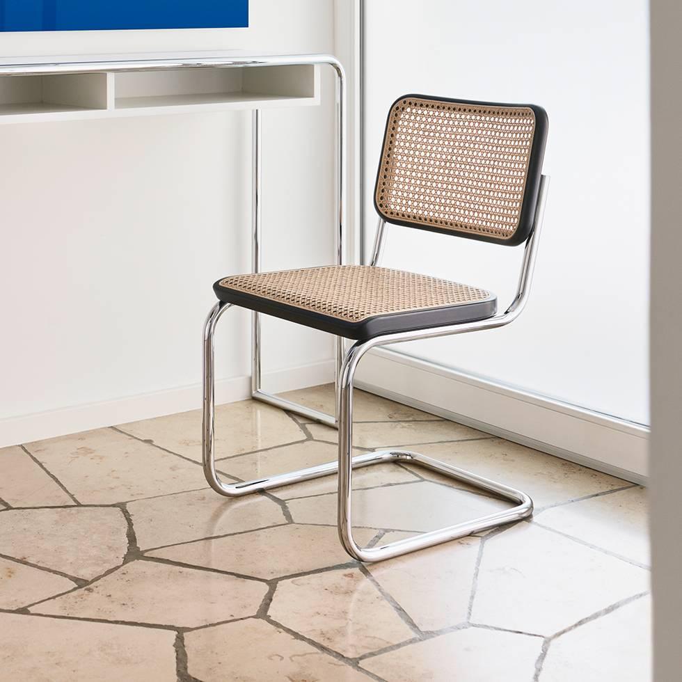 thonet s 32 v workbrands. Black Bedroom Furniture Sets. Home Design Ideas