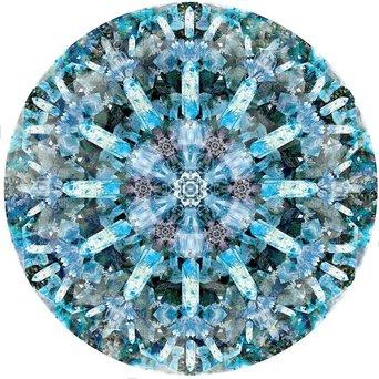 Moooi Carpets Moooi Carpets Crystal