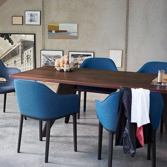 Vitra Vitra EM Table | Holz