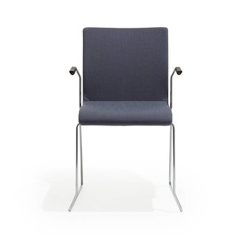 Lande Lande X-Ray | Front upholstery | With armrests