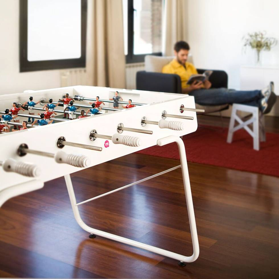 Rs barcelona rs3 wood football table workbrands geotapseo Gallery