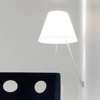 Luceplan Luceplan Costanza | wandlamp