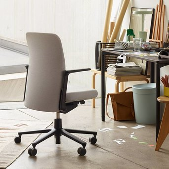 Vitra Vitra Pacific Chair