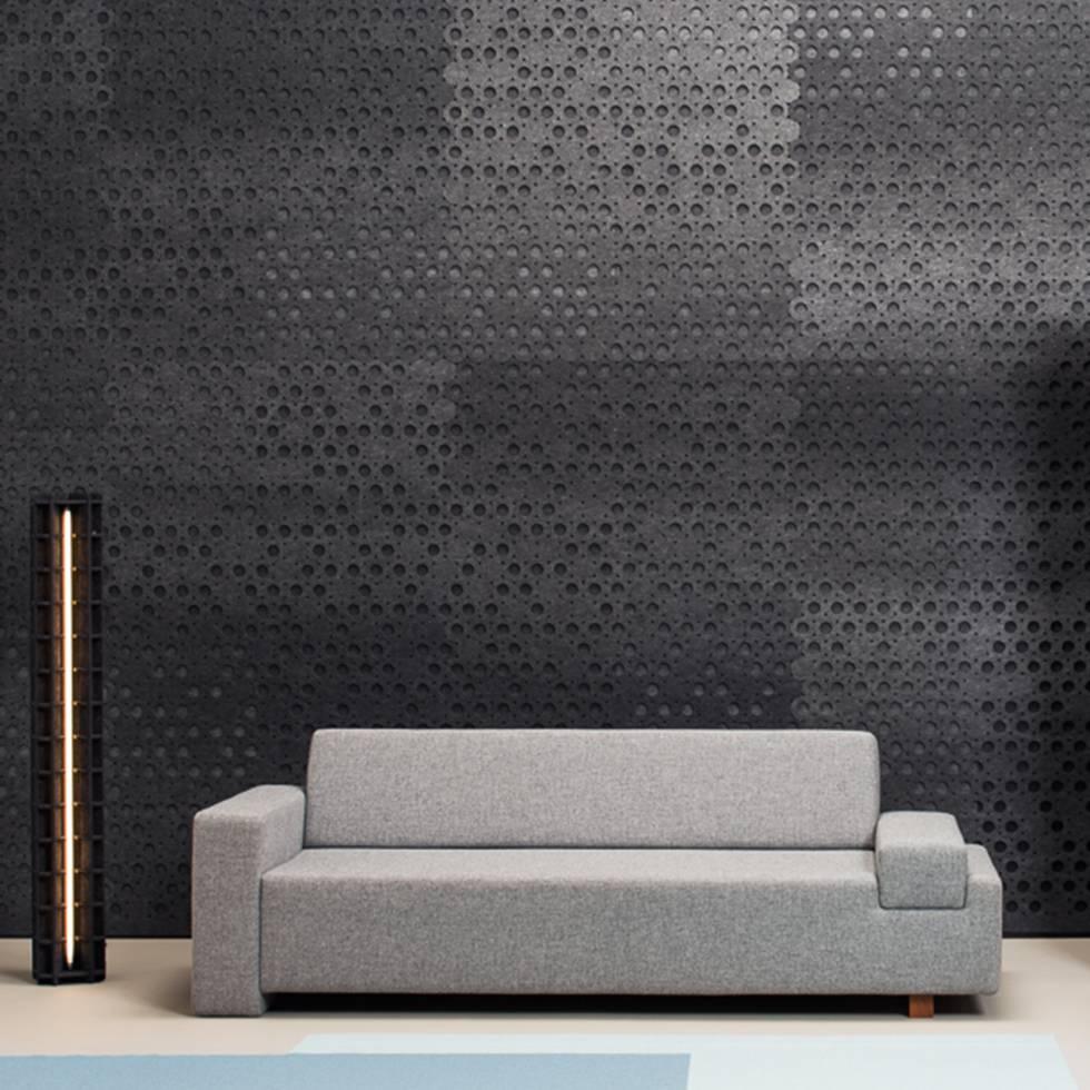 de vorm de vorm upside down couch 265 workbrands. Black Bedroom Furniture Sets. Home Design Ideas