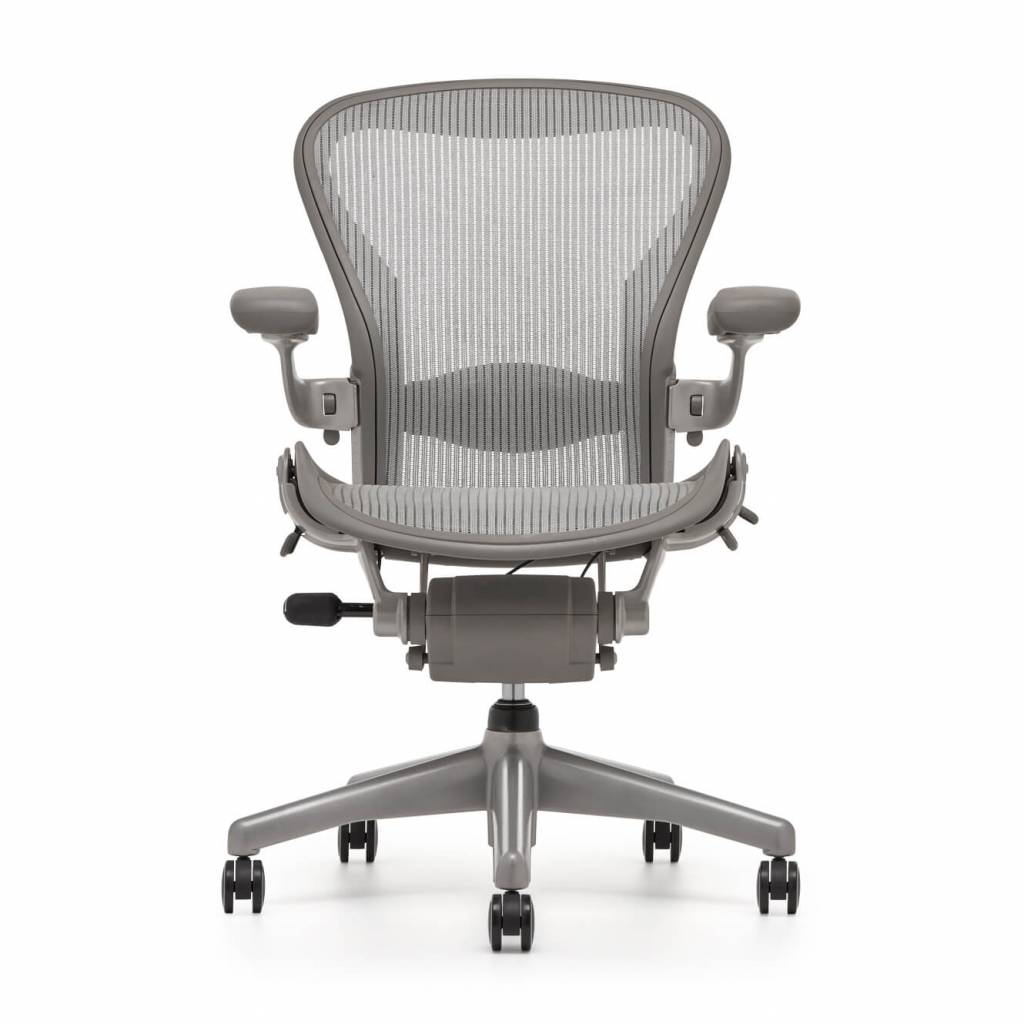 own caper furniture miller herman build your htm chair aeron price picture