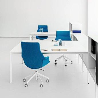 Lapalma Lapalma UNO | Hohe Sitzrücke | In höhen einstellbar
