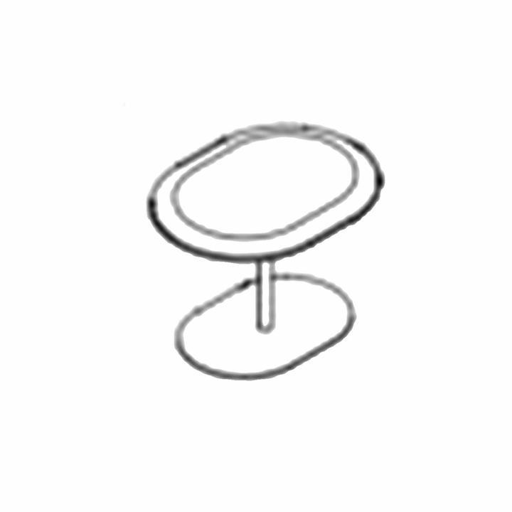 Alias 23B Okome | Small table B