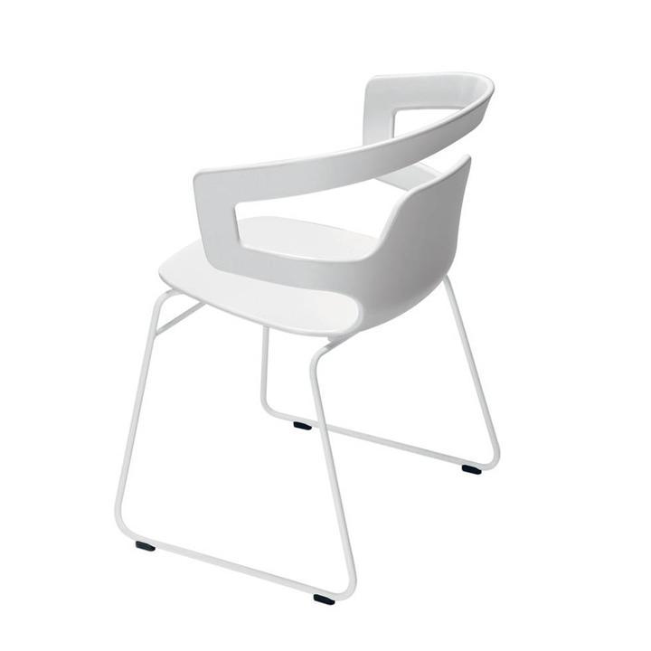 Alias 501 Segesta Chair | Kufengestell