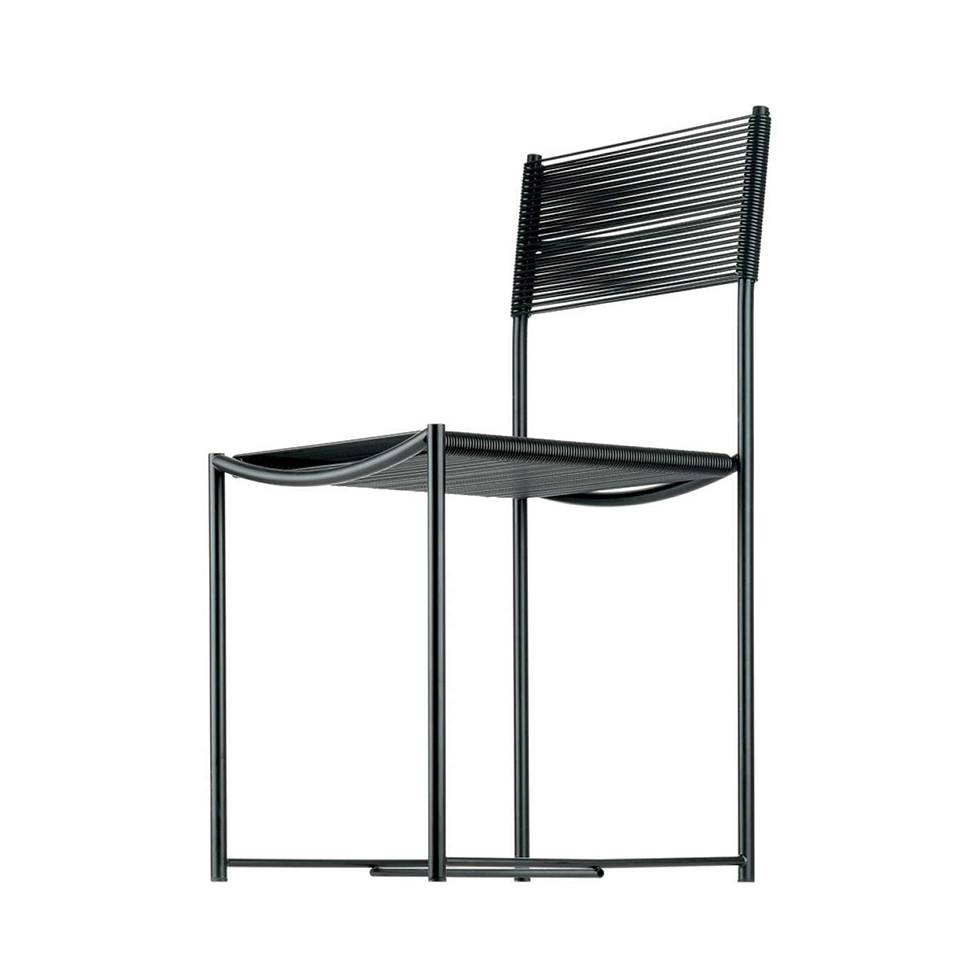 Alias alias 101 spaghetti chair workbrands for Stuhl designgeschichte