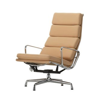 Vitra Vitra Soft Pad Chair EA 222