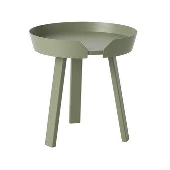 Muuto Muuto Around Coffee Table | Small