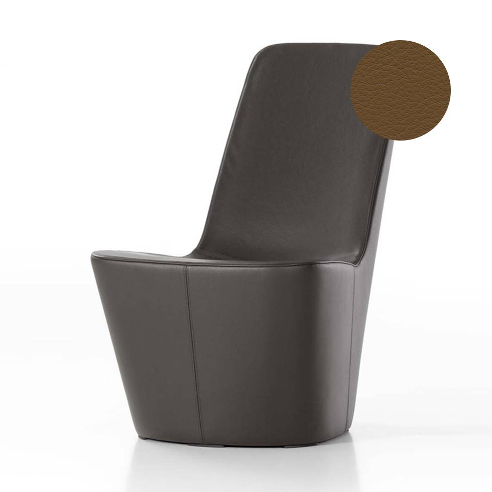 vitra sale vitra monopod leather premium olive. Black Bedroom Furniture Sets. Home Design Ideas