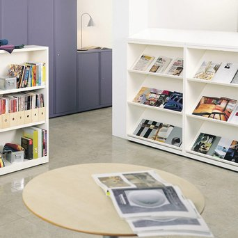 Bisley Bisley LateralFile | Magazine cabinet
