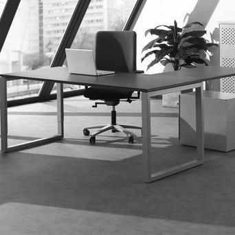 Bisley Bisley Square | Desk | Height adjustable