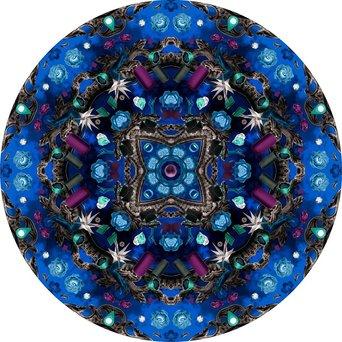 Moooi Carpets Moooi Carpets Utopian Fairy Tales