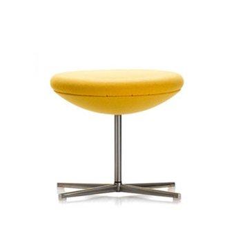 Vitra OUTLET | Vitra C1 Panton | Dark yellow tonus | Stainless steel