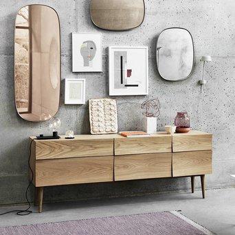 Muuto Muuto Reflect Sideboard