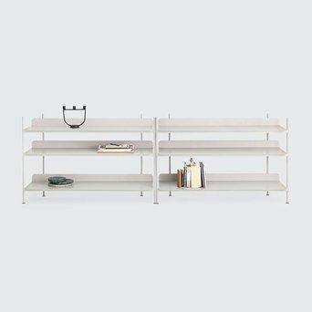 Muuto Muuto Compile Shelving System | Konfiguration 6