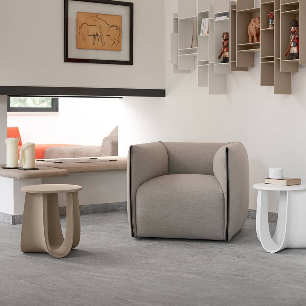 mdf italia mdf italia mia lounge chair workbrands ForMdfitalia It