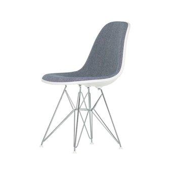 Vitra Vitra Eames Plastic Side Chair DSR | Völlig bezogen