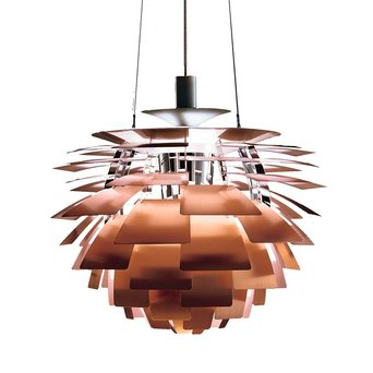 Louis Poulsen Louis Poulsen PH Artichoke LED | Ø 72 cm | Pendelleuchte