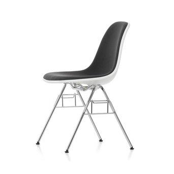 Vitra Vitra Eames Plastic Side Chair DSS-N | Volledig bekleed