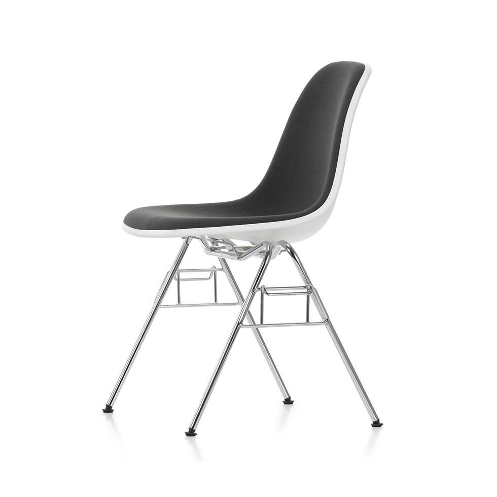 Vitra Vitra Eames Plastic Side Chair Dss N Völlig Bezogen