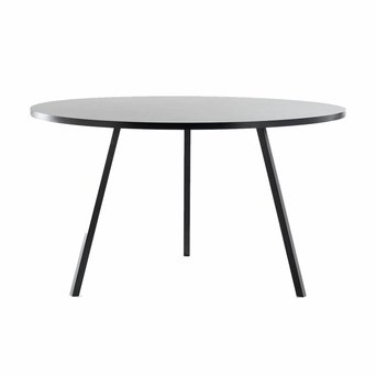 HAY HAY Loop Stand Round | Dining table