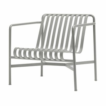 HAY HAY Palissade Lounge Chair | Low