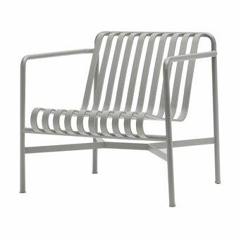 HAY HAY Palissade Lounge Chair   Niedrig