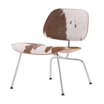 Vitra Vitra Plywood Group LCM Calf's Skin