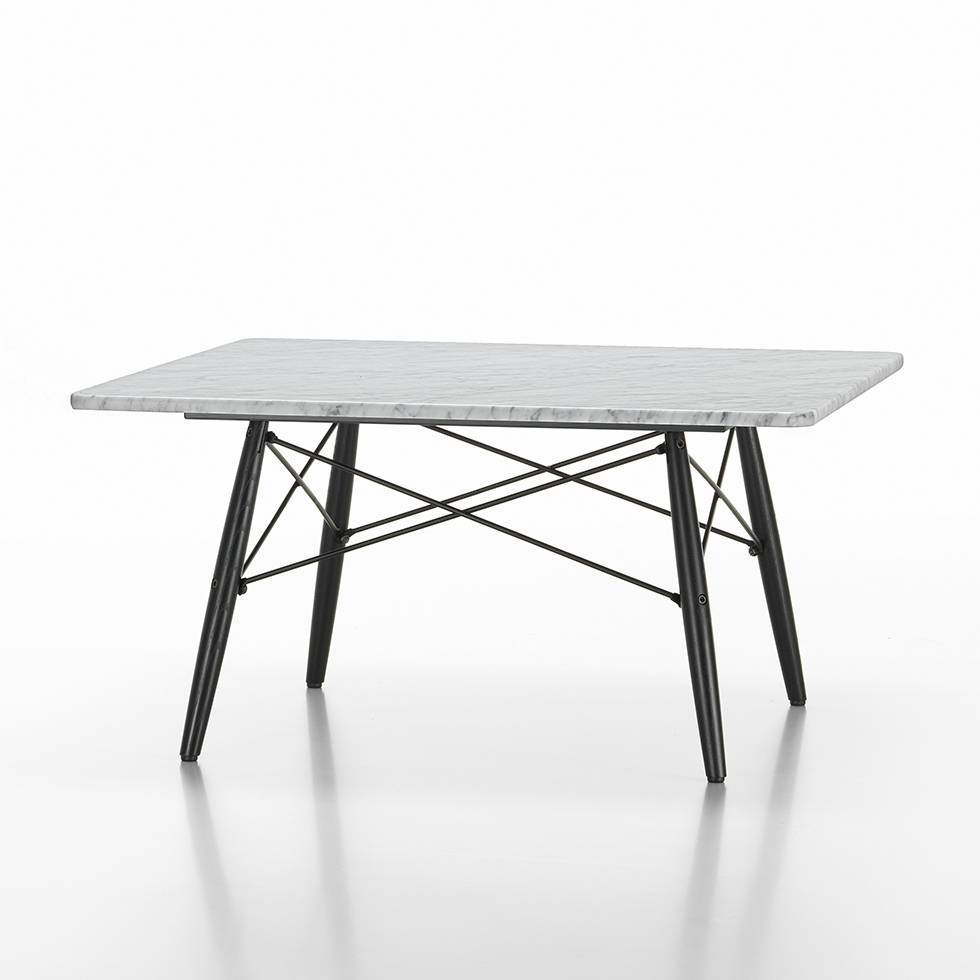 vitra eames coffee table salontafel workbrands. Black Bedroom Furniture Sets. Home Design Ideas