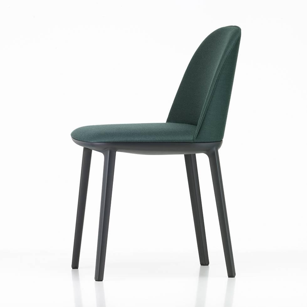 vitra vitra softshell side chair workbrands. Black Bedroom Furniture Sets. Home Design Ideas