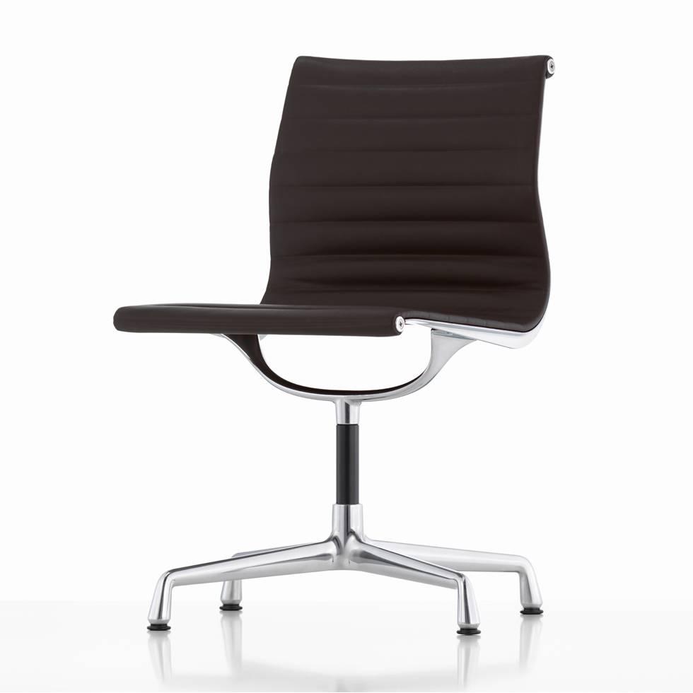 vitra vitra aluminium chairs ea 101 103 104 workbrands. Black Bedroom Furniture Sets. Home Design Ideas
