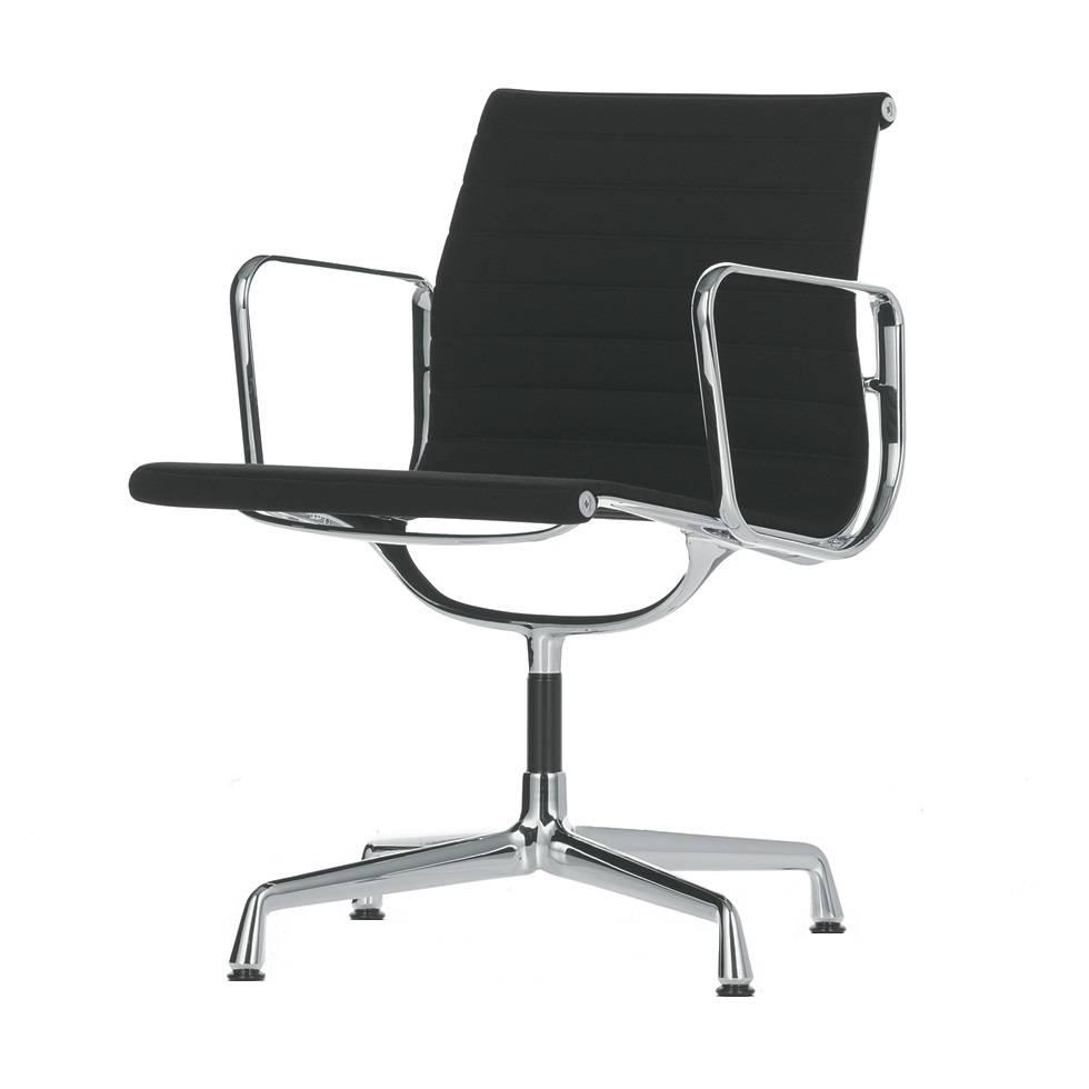 vitra aluminium chairs ea105 ea107 ea108 vergaderstoel workbrands. Black Bedroom Furniture Sets. Home Design Ideas