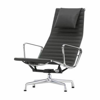 Vitra Vitra Aluminium Chair EA 124