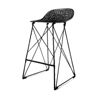 Moooi Moooi Carbon Bar Stool