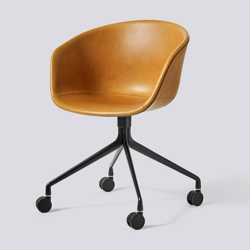 hay about a chair aac 25 bureaustoel workbrands. Black Bedroom Furniture Sets. Home Design Ideas
