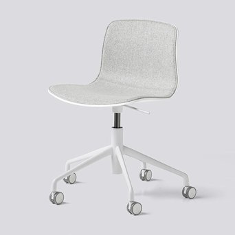 HAY HAY About A Chair / AAC 50 | Voorzijde bekleed