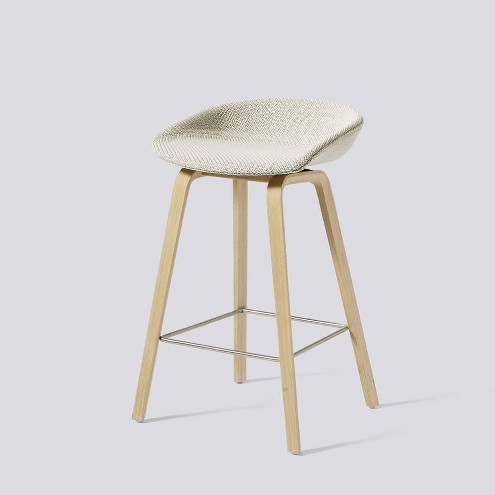 hay about a stool aas 33 barkruk 64 cm workbrands. Black Bedroom Furniture Sets. Home Design Ideas