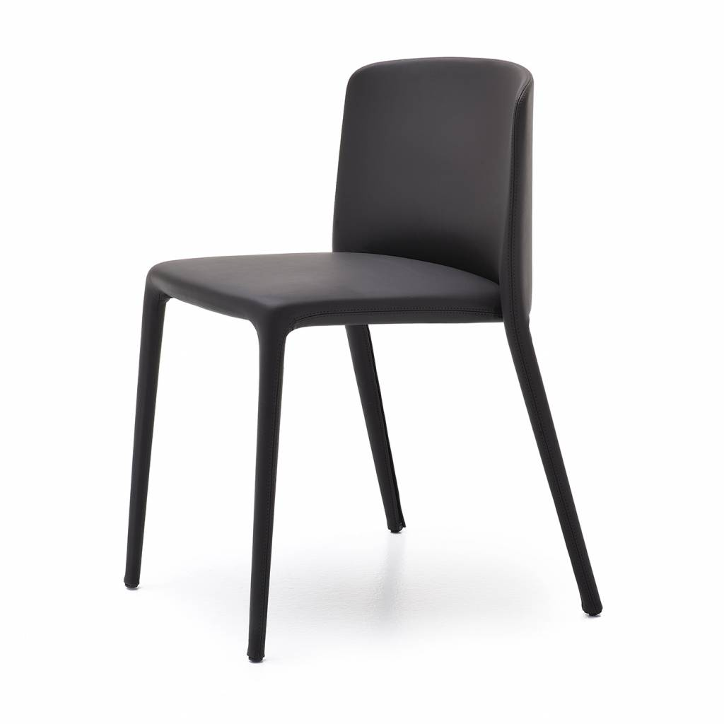 mdf italia mdf italia achille chair workbrands. Black Bedroom Furniture Sets. Home Design Ideas
