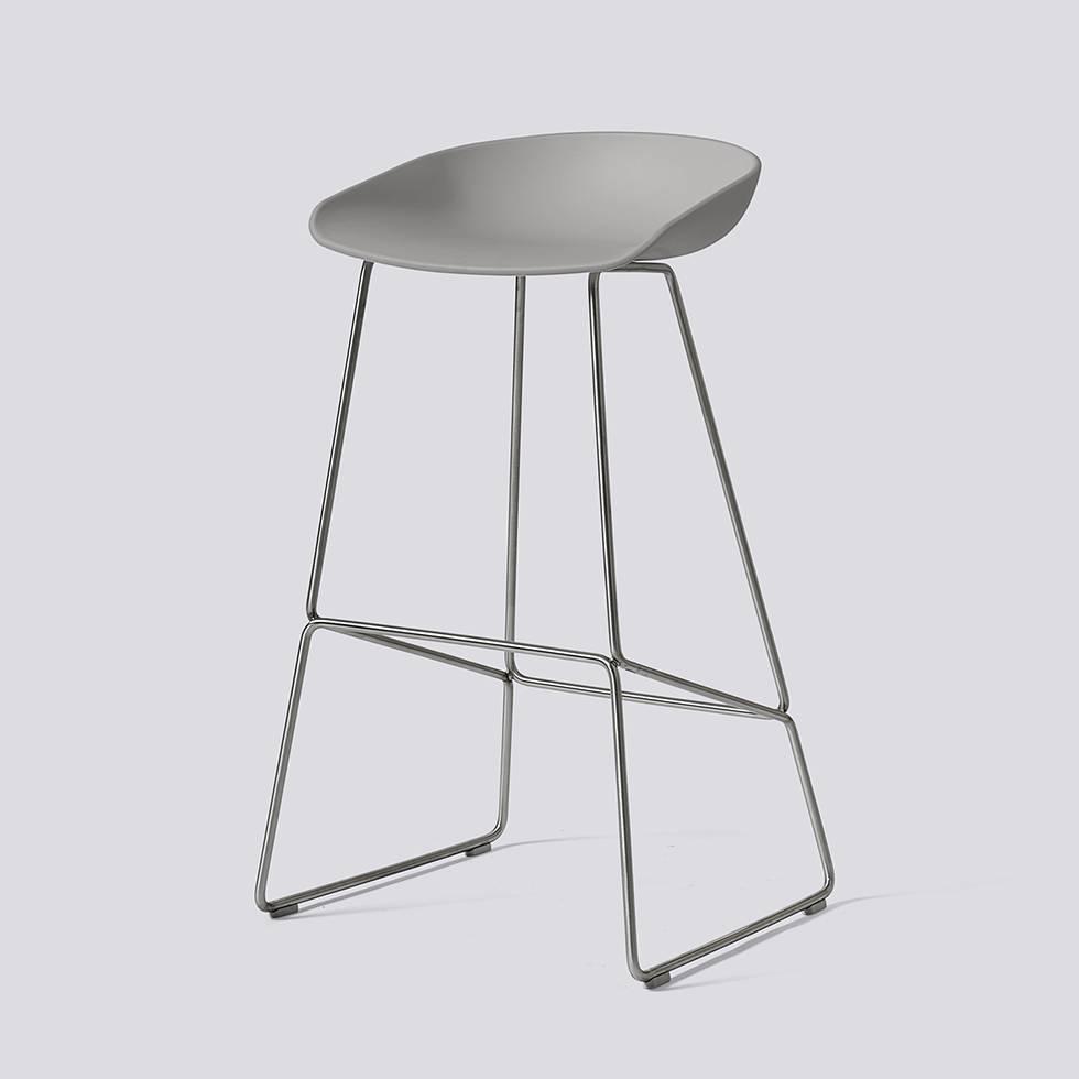 hay hay about a stool aas 38 high workbrands. Black Bedroom Furniture Sets. Home Design Ideas