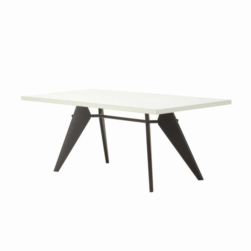 vitra vitra em table hpl workbrands. Black Bedroom Furniture Sets. Home Design Ideas
